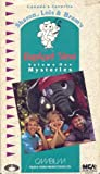 Sharon, Lois & Bram's Elephant Show Vol 1: Mysteries - Treasure Island/ Who Stole the Cookies? (VHS VIDEO)