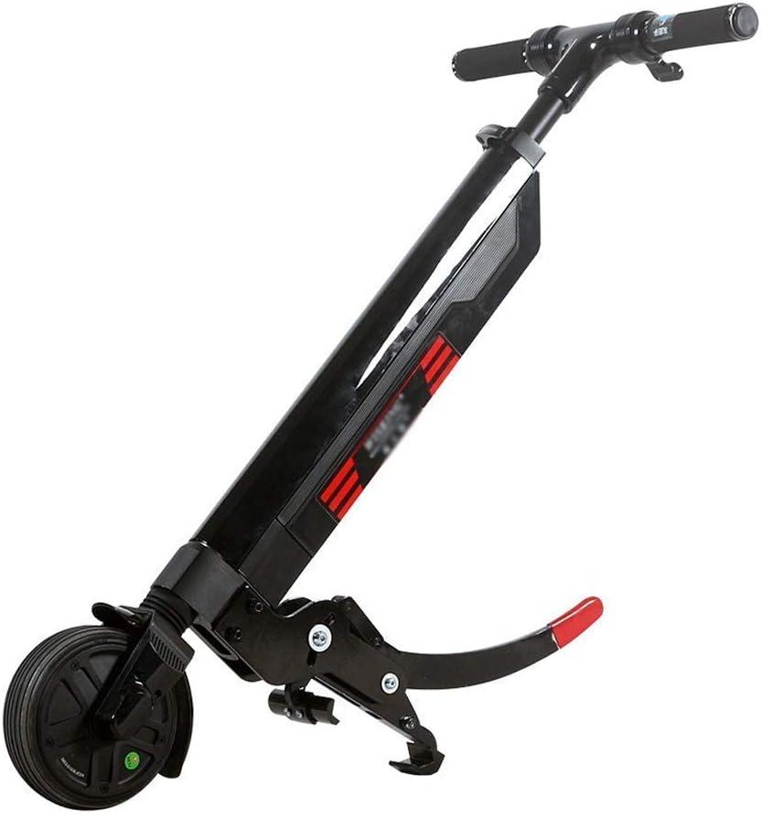 MJY Silla de Ruedas Plegable Sillas de Ruedas Eléctricas, Eléctrico Acoplable Handcycle Silla de Ruedas, 36V 300W con Silla de Ruedas Handbike con 6