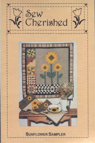 (Sunflower Sampler (Quilt Pattern))
