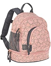 Save on Lässig Mini Backpack Spooky Sac à Dos Enfants 27 Centimeters Rose (Pink) and more