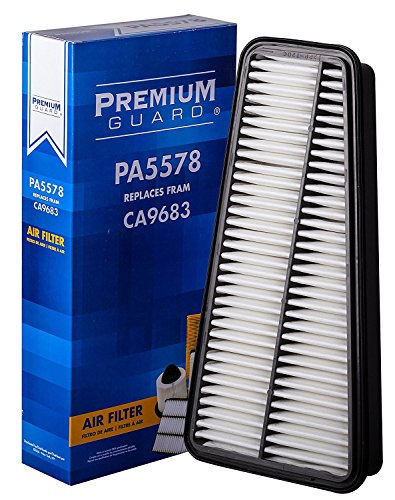 PG PA5578 Air Filter | Fits 2003-09