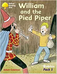 """""""The Pied Piper of Hamelin"""""""