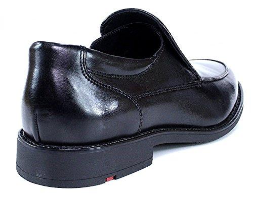 LLOYD Nante 25-652-00 Größe 45 Schwarz (schwarz)