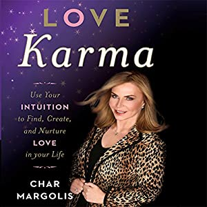Love Karma Audiobook