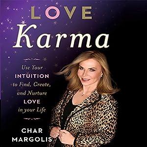 Love Karma Audiobook