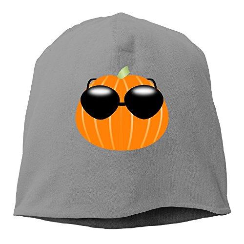NO4LRM Men And Women Sunglass Wearin Pumpkin Warm Stretchy Daily Beanie Hat Skull Cap Outdoor - Cardinals Sunglasses Az
