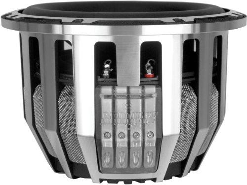 Earthquake Sound SubZero 10 10 inch Subwoofer