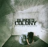 Bedtime Prayers by Blinded Colony [Music CD]