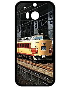 Lovers Gifts Hot Style Protective Case Cover For Htc One M8(Train) 1106808ZH287610368M8 Mary R. Whatley's Shop