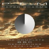 Paper Charms: Complete BBC Recordings 1974-76 by PFM (2014-08-03)
