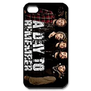 [Pop Star Series] Rock Band a Day to Remember Case for Iphone4 4S SEXYASS4S 1711