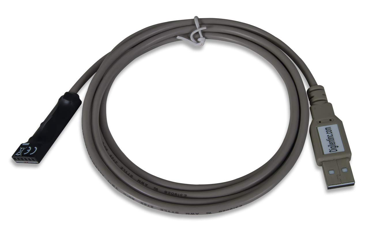 Digilent JTAG-USB Cable