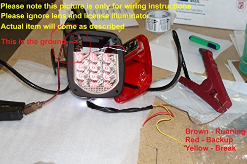 Stopturntail Light Wiring Diagram