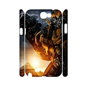C-EUR Transformers Customized Hard 3D Case For Samsung Galaxy Note 2 N7100