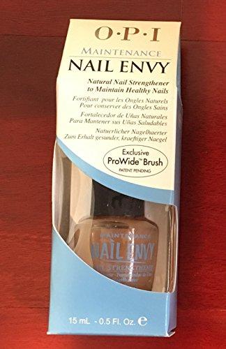 Nail Envy Strengthener (NAIL ENVY NAIL STRENGTHENER - FOR HEALTHY MAINTENANCE 0.5oz 1 pc)