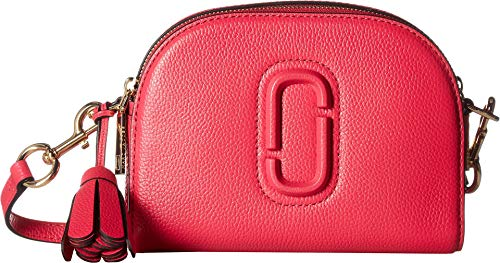 Marc Jacobs Women's Shutter Small Camera Bag Peony One - Jacobs Bags Marc Women