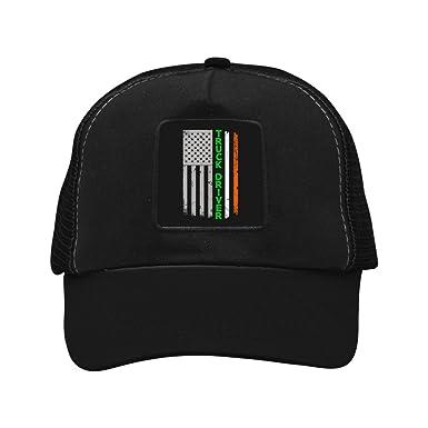 Amazon.com  Yu2Ye Unisex Baseball Mesh Hat ddc9bcfdadee