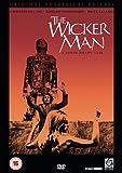 The Wicker Man [DVD]