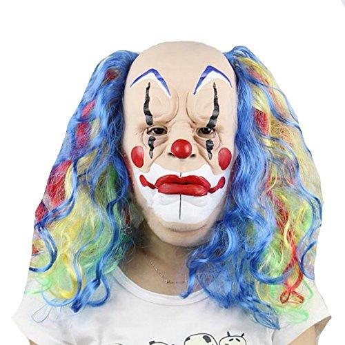 scary masks halloween latex mask adult scary mask Latex Realistic cosplay mascara halloween (De Mascaras De Halloween)