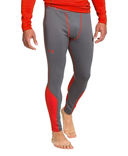 1ccf9b7afe1884 Amazon.com : Under Armour Men's UA ColdGear Infrared Thermo Legging ...