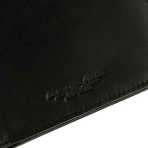 G Negro Wallet Negro 176423u900 Spalding A Bros 7wdxtqqI4