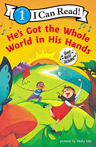 He's Got the Whole World in His Hands (I Can Read! / Song ()