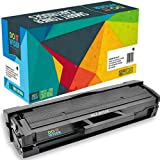 Do it Wiser ® Compatible Toner Cartridge for Samsung MLT-D111S Xpress SL-M2070W SL-M2022W SL-M2020W SL-M2026W SL-M2070FW SL-M2078W SL-M2020 SL-M2022 SL-M2026 SL-M2070