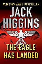 The Eagle Has Landed (Liam Devlin series Book 1)