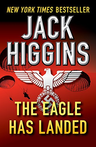 The Eagle Has Landed by Jack Higgins  ebook deal