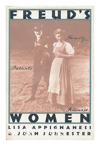 Download Freud's Women: Family, Patients, Followers PDF