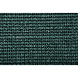 Dewitt Company 6-Feet by 100-Feet Knitted Shade Fabric Roll, Green