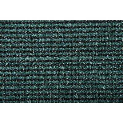 Dewitt Company 6-Feet by 100-Feet Knitted Shade Fabric Roll, Green by DeWitt