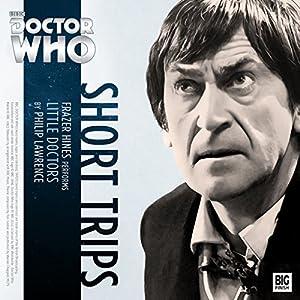 Doctor Who - Little Doctors Audiobook