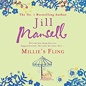 Millie's Fling Audiobook