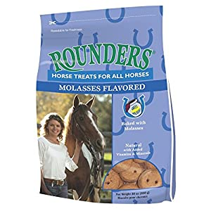 Kent Nutrition Group/Bsf Rounders Horse Treats