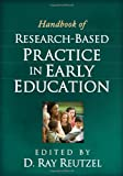 img - for Handbook of Research-Based Practice in Early Education book / textbook / text book