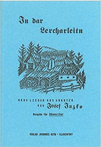 Book In dar Lercharleitn
