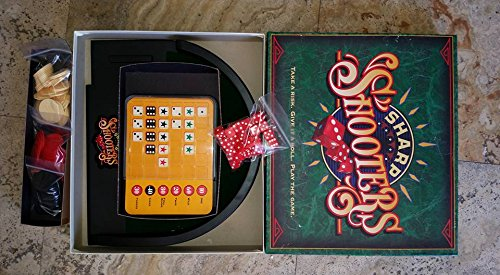 sharp shooters dice game - 1
