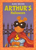 Arthur's Halloween, Marc Brown, 0808535439