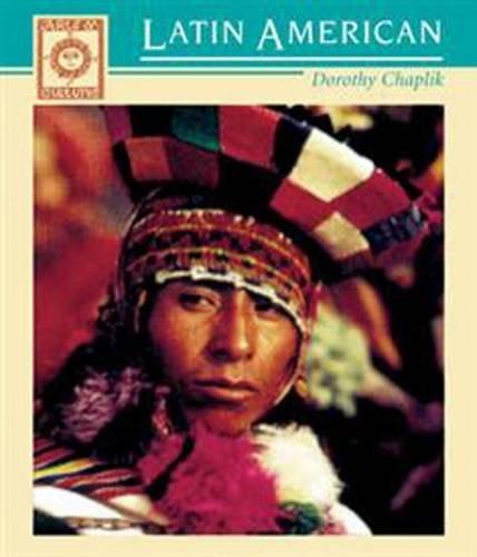 Latin American Arts  &  Cultures (Davis Arts  &  Cultures Series) - Dorothy Chaplik