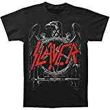 Slayer Black Eagle T-Shirt Large