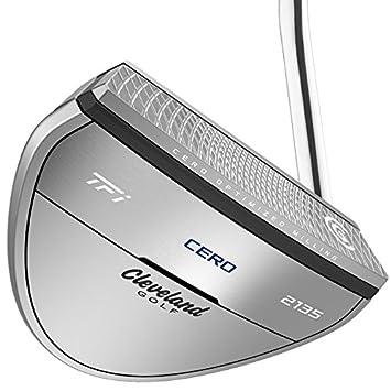 Cleveland 11048217 Putter de Golf, Hombre, Gris, 33: Amazon ...