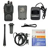 BaoFeng BF-888S Two Way Radio (Pack of 6) - customize 6pack Package