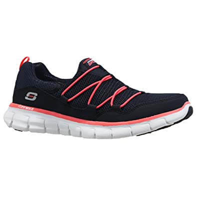 df27ce0ffa4a Ladies Skechers Memory Foam Lightweight Fitness Running Walking Trainers  Shoes (UK 4.5)