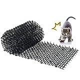 MOSTAR Cat Scat Mat (6.5 ft) Anti-Cat and Pest