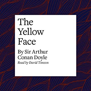 The Yellow Face Audiobook