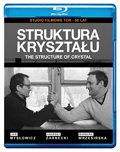 The Structure of Crystal (Struktura Krysztalu) (Digitally for sale  Delivered anywhere in USA
