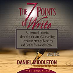 The 7 Points of Write
