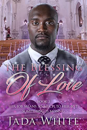 The Blessing Of Love: African American Romance (Rich Clean Christian Club Book 3)