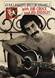 KENNY ROGERS: Rollin' Volume 2 with Jim Croce and Bo Diddley